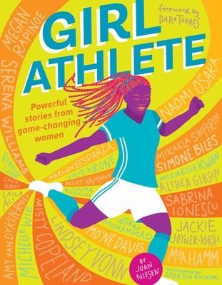 Girl Athlete (Generation Girl) Cover Image