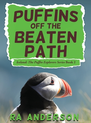 Puffins Off the Beaten Path Cover Image