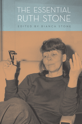 Essential Ruth Stone Cover Image