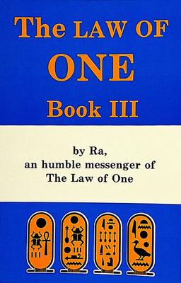 The Law of One: Book III Cover Image