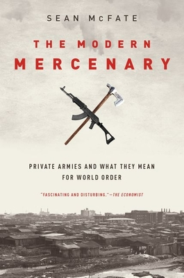 Modern Mercenary P Cover Image