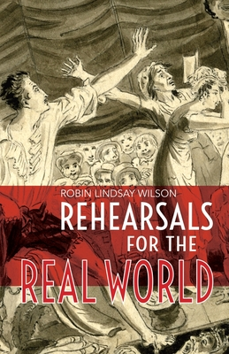 Rehearsals for the Real World Cover Image