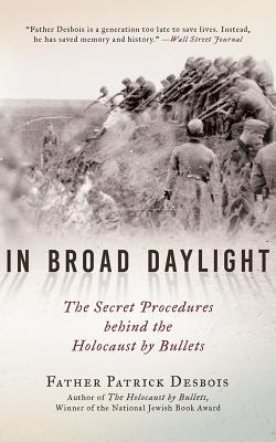 Cover for In Broad Daylight