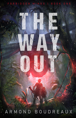 The Way Out Cover Image