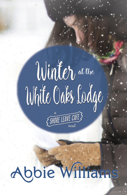 Winter at the White Oaks Lodge Cover