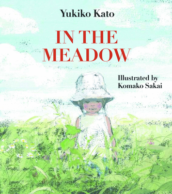 In the Meadow Cover