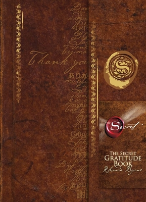 The Secret Gratitude Book Cover Image