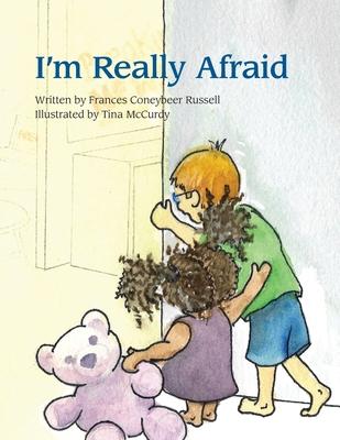 I'm Really Afraid Cover Image