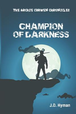 Champion of Darkness Cover Image