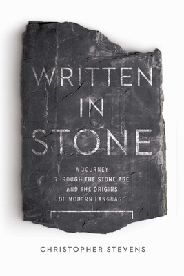 Cover for Written in Stone