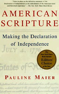 American Scripture Cover