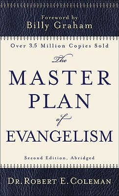 The Master Plan of Evangelism Cover Image