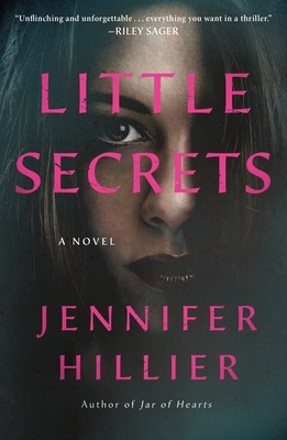 Little Secrets: A Novel Cover Image