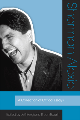 Sherman Alexie Cover