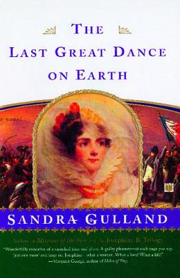 The Last Great Dance on Earth Cover
