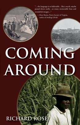 Cover for Coming Around