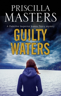 Guilty Waters Cover