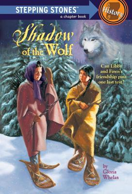 Shadow of the Wolf Cover