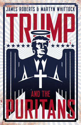 Trump and the Puritans Cover Image