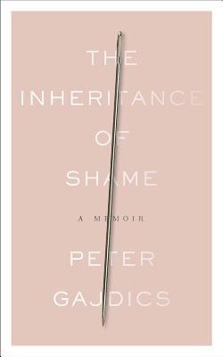 Cover for The Inheritance of Shame