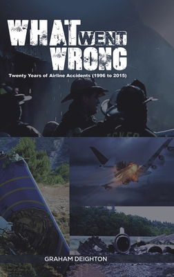 What Went Wrong Cover Image