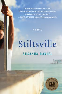 Stiltsville: A Novel Cover Image