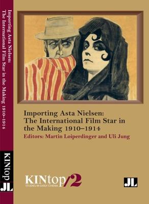 Importing Asta Nielsen Cover