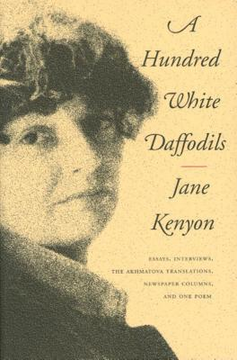 A Hundred White Daffodils Cover