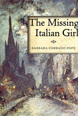 The Missing Italian Girl Cover