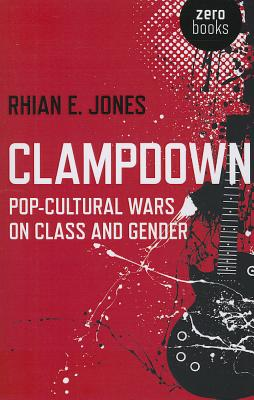 Cover for Clampdown