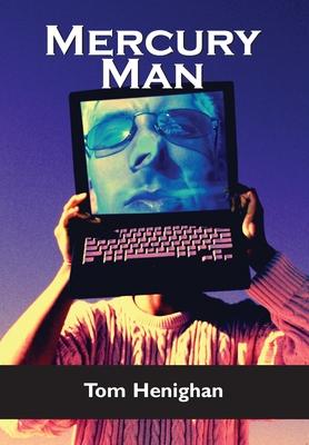 Mercury Man Cover Image
