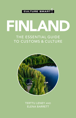 Finland - Culture Smart!: The Essential Guide to Customs & Culture Cover Image