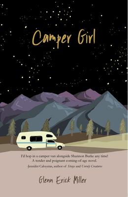 Cover for Camper Girl