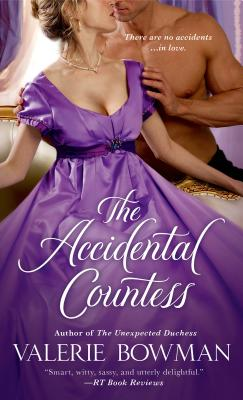 The Accidental Countess Cover