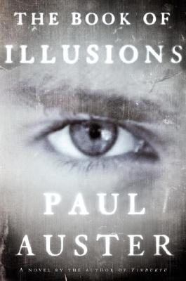 The Book of Illusions Cover
