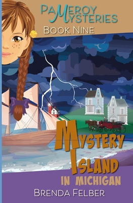 Mystery Island: A Pameroy Mystery in Michigan Cover Image