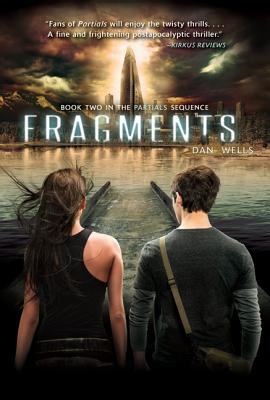 Fragments (Partials Sequence #2) Cover Image
