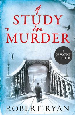 Cover for A Study in Murder