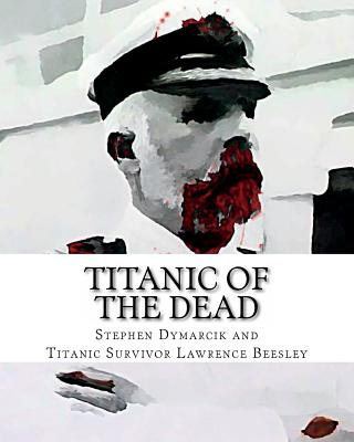 Titanic of the Dead Cover