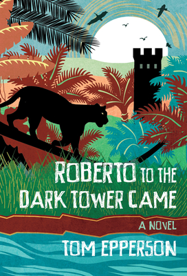 Cover for Roberto to the Dark Tower Came