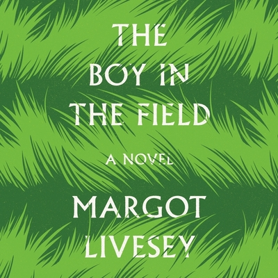 The Boy in the Field Cover Image