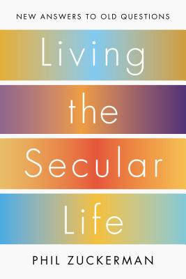 Living the Secular Life Cover