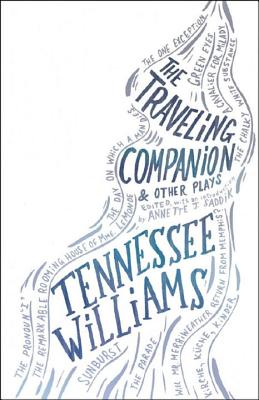 The Traveling Companion & Other Plays Cover Image