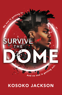 Cover for Survive the Dome