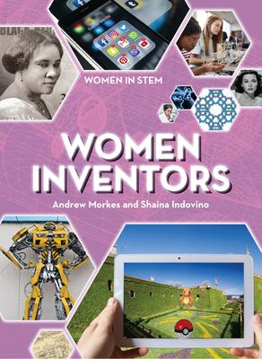 Women Inventors Cover Image