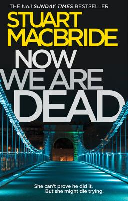 Now We Are Dead Cover Image