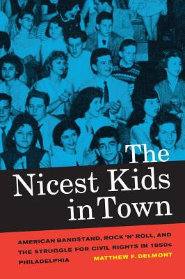 Cover for The Nicest Kids in Town