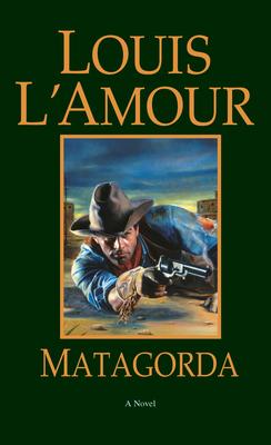 Matagorda: A Novel Cover Image