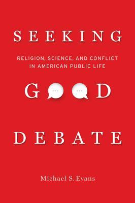 Seeking Good Debate Cover