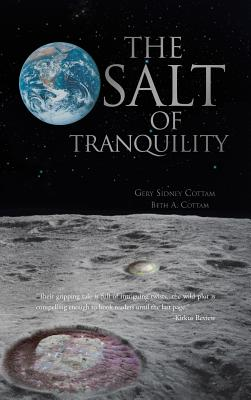 The Salt of Tranquility Cover